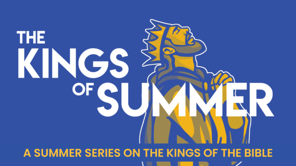 The Kings of Summery - Zedekiah Image