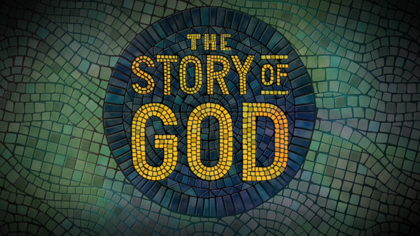 The Story of God - The Fall (Genesis 3) Image