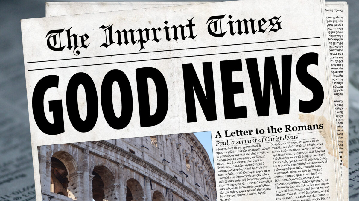 Good News (Romans)