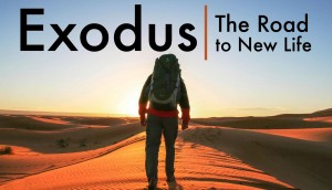 Exodus Sermon Series at Imprint Church in Woodinville